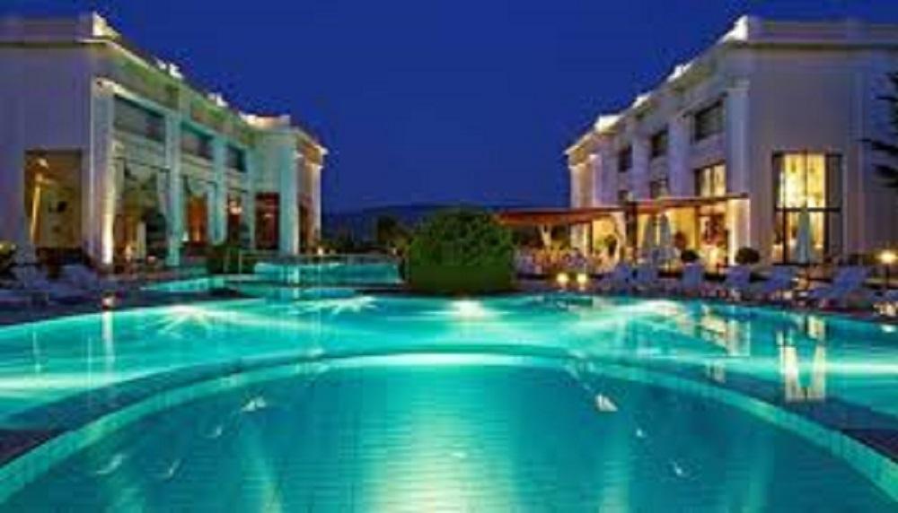 Τουριστικά έσοδα: Το «παράδοξο» των ξενοδοχείων - Limnos Report ...